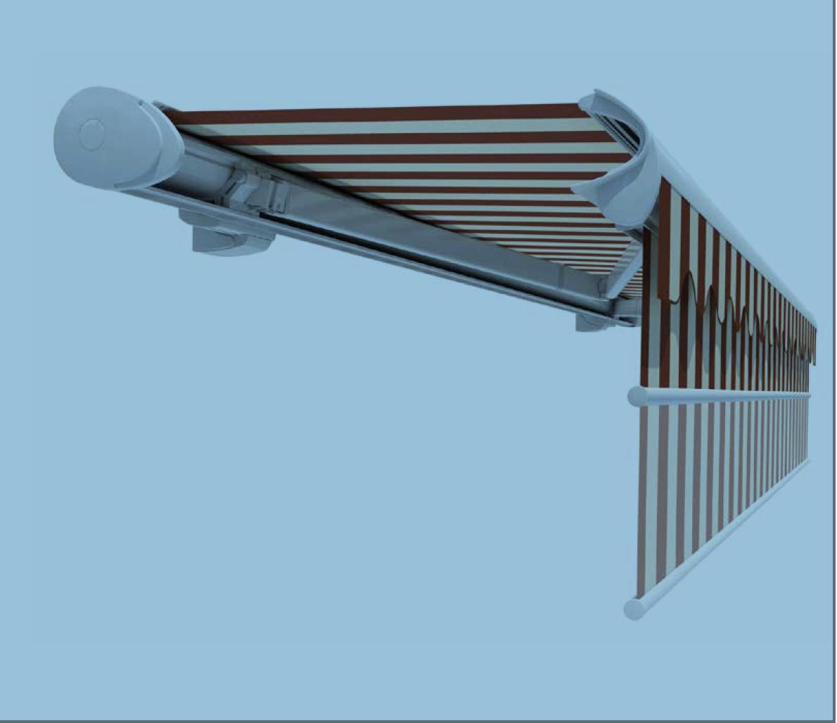 zonnetent V4485 Almeria